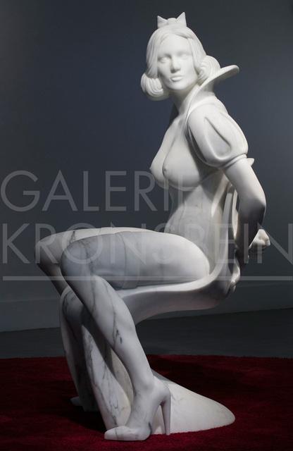 , 'White Slive,' , Galerie Kronsbein