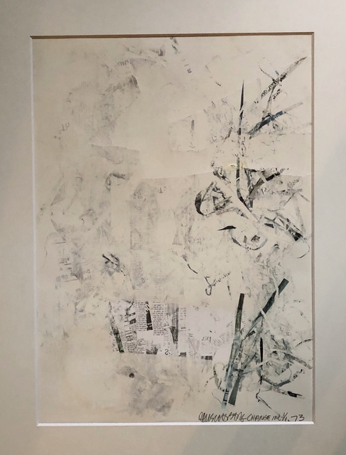 Robert Rauschenberg, 'NO NAME', 1973, HG Contemporary