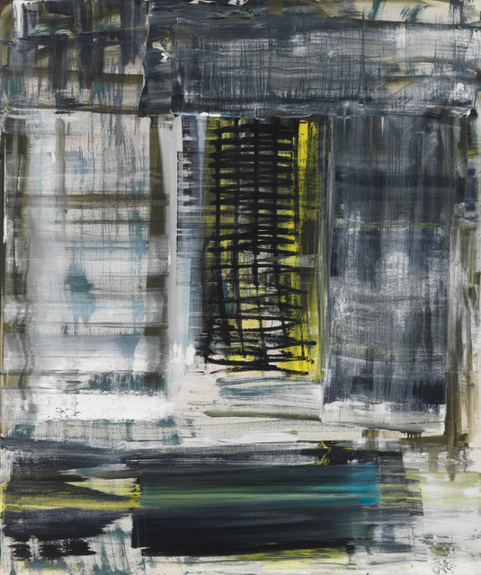 Louise Fishman, 'Antica Locanda Montin', 2016, Locks Gallery