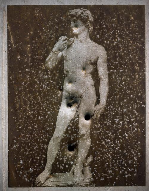 , 'Erwin, TN,' 2014, Tracey Morgan Gallery