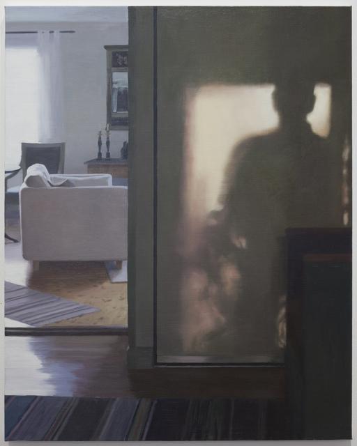 , 'Skugga / Shadow,' 2017, Galleri Magnus Karlsson