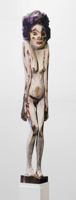 , 'Sparrow,' 2004, Anna Zorina Gallery