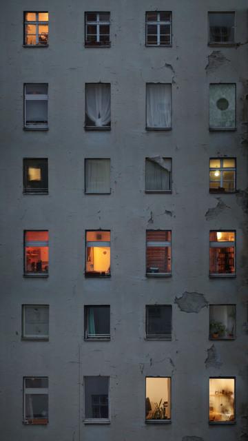 , 'Seitenflügel,' 2012, Winkleman Gallery