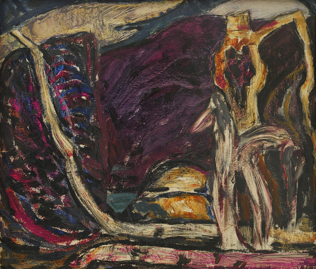 , 'Landscape No. 24,' 1909-1910, Alexandre Gallery
