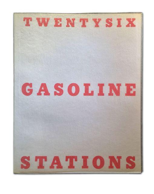 , 'Ruscha set from Henry Hopkins,' 1963-78, Zucker Art Books
