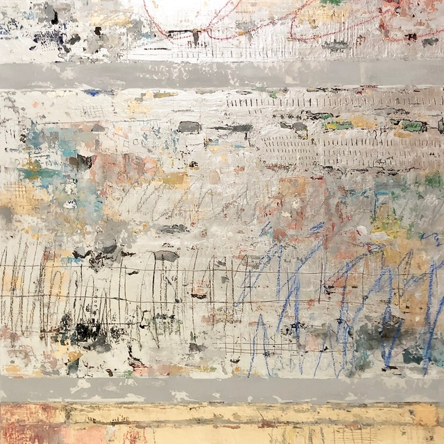, 'Silver XXV,' 2018, Fiumano Clase