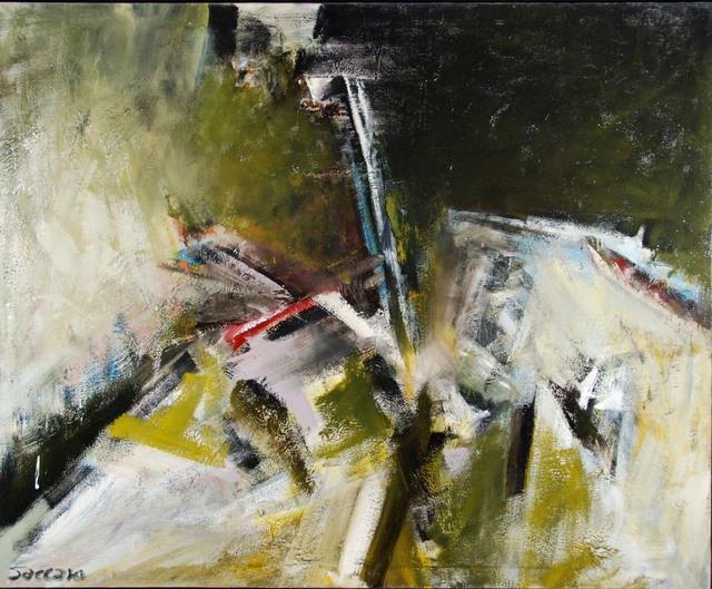 John Saccaro, 'The Symphonics', 1956, Westbrook Modern