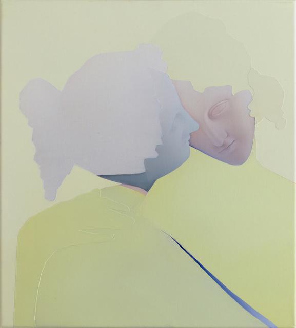 , 'Untitled (Grazia IV),' 2017, Setareh Gallery