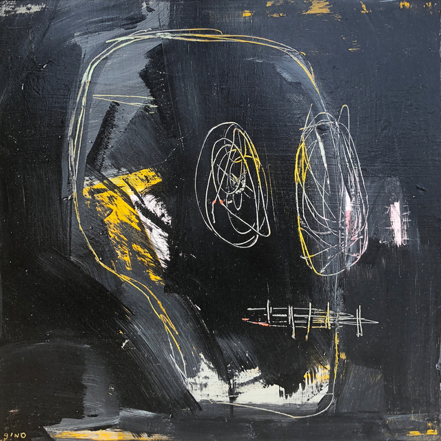 , 'Forever's Gone,' 2018, de Plume Gallery