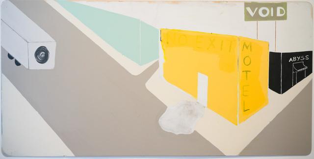 , 'No Exit,' 2018, Gallery 16