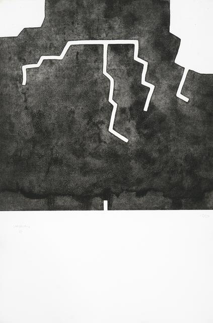 , 'Hildokatu III,' 1981, Galerie Lelong & Co.
