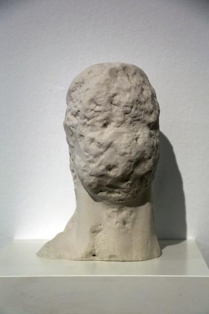 , 'Cristo,' 2015, Juan Silió