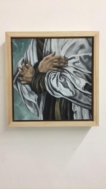 , 'Elijah,' 2018, Ro2 Art