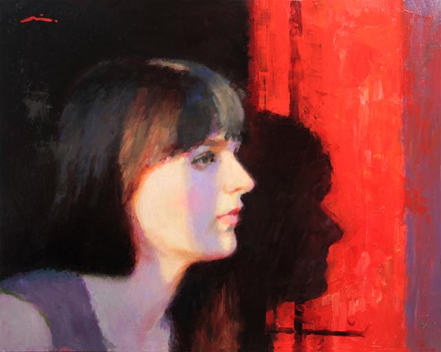 , 'Resist,' 2015, Gallery 1261