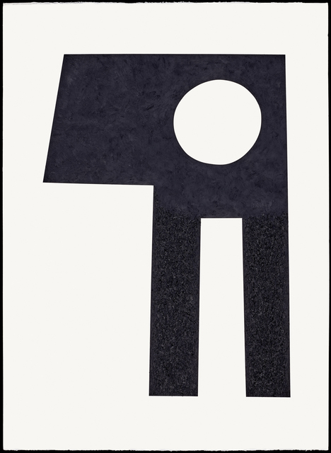 , 'Perigri,' 2018, Elizabeth Clement Fine Art