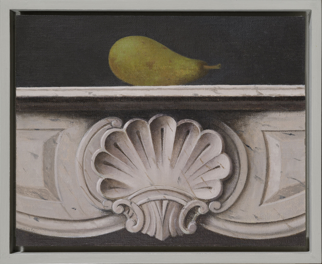 Tom Mabon, 'Still Life in Aix', 2020, Painting, Oil on linen on board, Jonathan Cooper