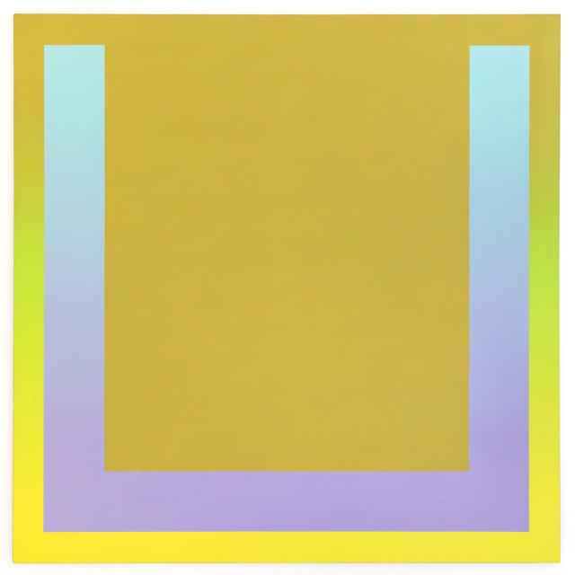 , 'Kirghiz,' 1970, Eric Firestone Gallery