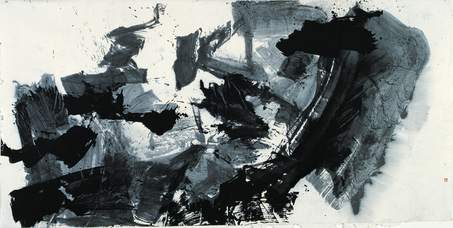 , 'Leap Series No. 4,' 2010, Pearl Lam Galleries