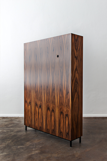 , 'Cabinet,' 2013, Galerie Isabella Czarnowska