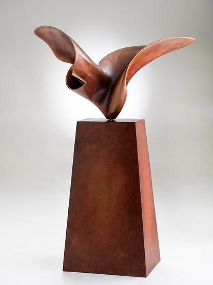 Richard Erdman, 'Volante', Sculpturesite Gallery