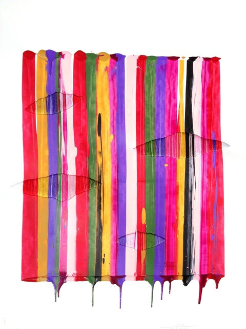 , 'FILS I COLORS 156,' 2013, Artspace Warehouse