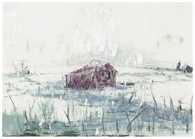 , 'Cabin 8,' 2015, Marian Goodman Gallery