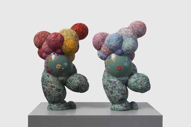 Wu Shaoxiang 吴少湘, 'Holy fruit II 聖果之二  ', 2018, Linda Gallery
