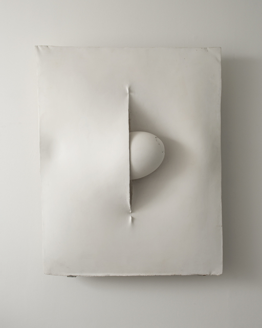 , 'Hommage a Fontana II,' 1987, Alison Jacques Gallery