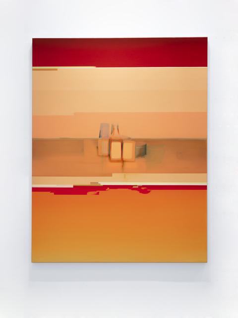 Federico García Trujillo, 'Rothko glitch over Morandi's still life', 2018, Lucia Mendoza