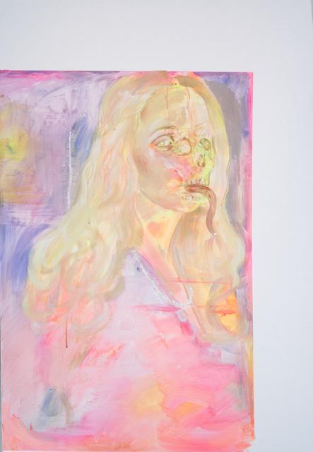 , 'Death,' 2015, LETO