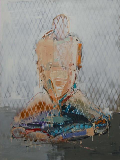 , 'Factor 1,' 2017, Long-Sharp Gallery