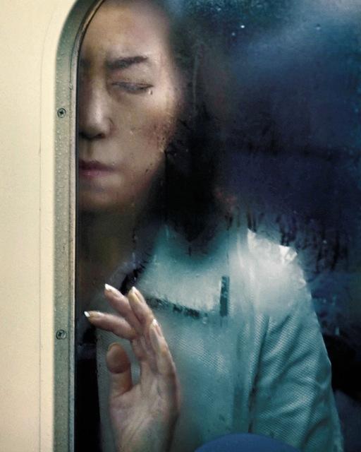 , 'Tokyo Compression #39 ,' 2010-2013, Blue Lotus Gallery