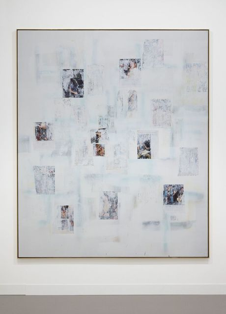, 'Untitled,' 2017, 303 Gallery