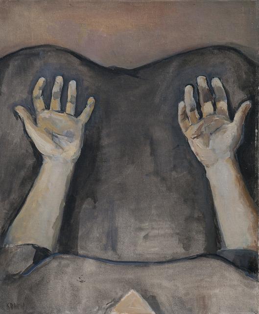 , 'D'apres Hilda Lopez (After Hilda Lopez),' 1981, Cecilia de Torres, Ltd.