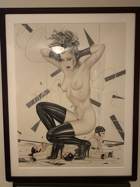 Olivia DeBerardinis, 'Dollface', ca. 1988, IX Gallery