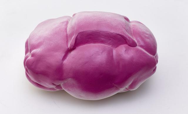 , 'Car Dumpling,' 2014, Galleri Bo Bjerggaard