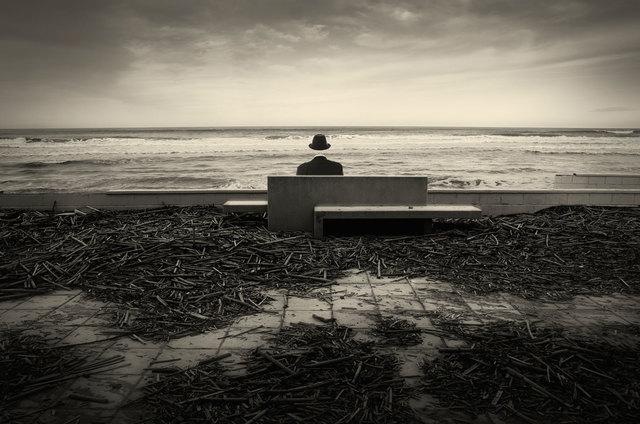 , 'Medio humanos,' 2015, Galería BAT Alberto Cornejo