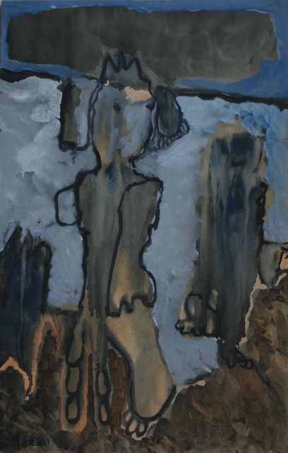 , 'Untitled (1964.1.14),' 1964, Galerie Nathalie Obadia