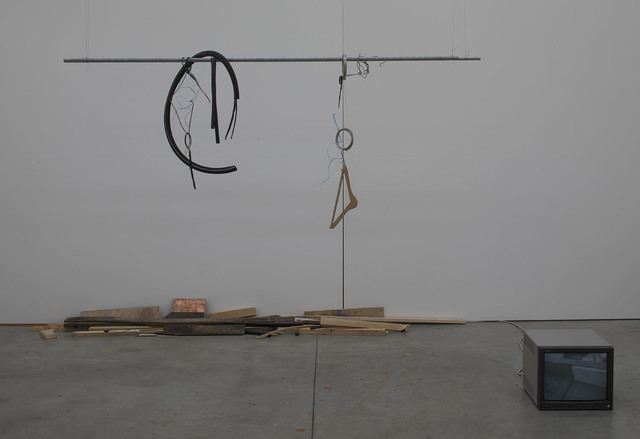 , 'PH/I 248, Untitled (Objekts), 2009,' 2009, Galleria Doris Ghetta
