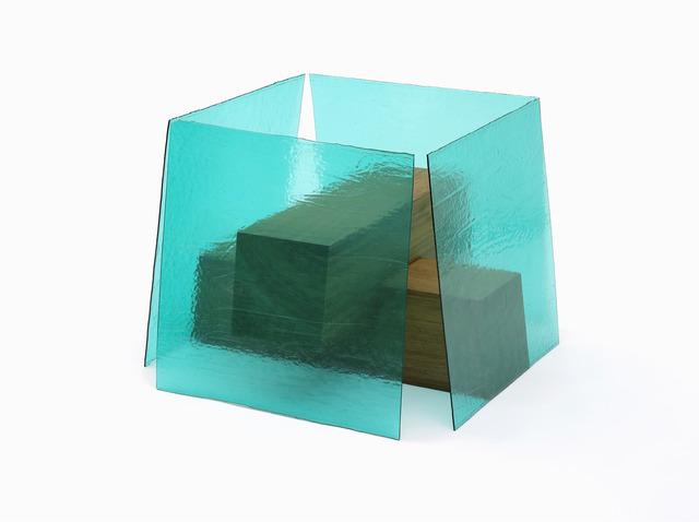 , 'Terra Platónica,' 2013, Quadrado Azul