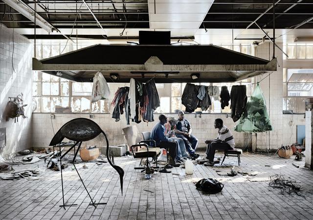 , 'Die Vaderland 1,' 2009, Goodman Gallery