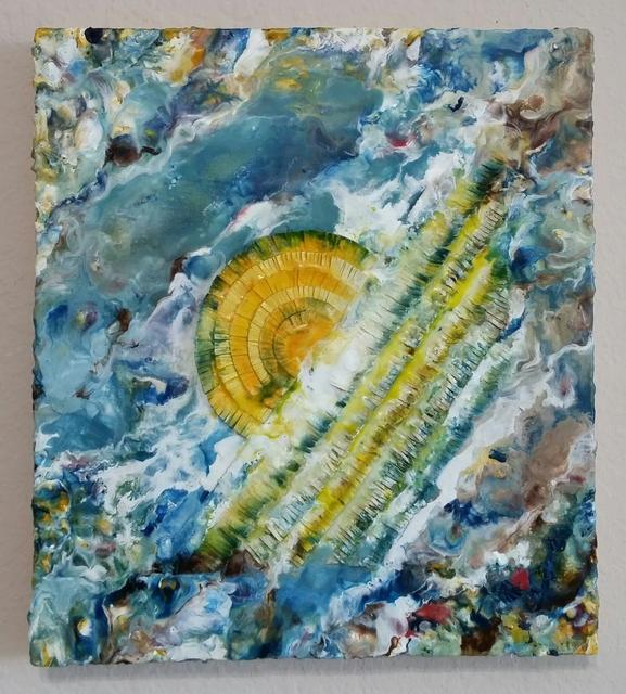 , 'Waves EP1316,' 2016, Ro2 Art