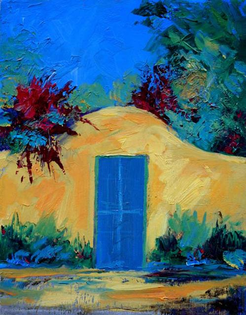 , 'Landscape 12,' , Baterbys Art Gallery