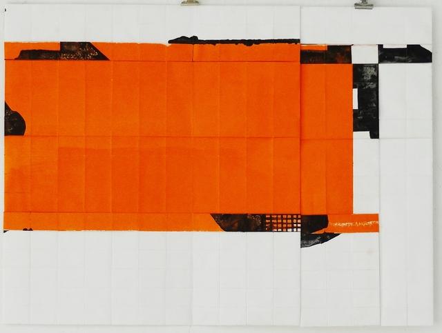 , 'Untitled,' 2010, Jeanne Bucher Jaeger