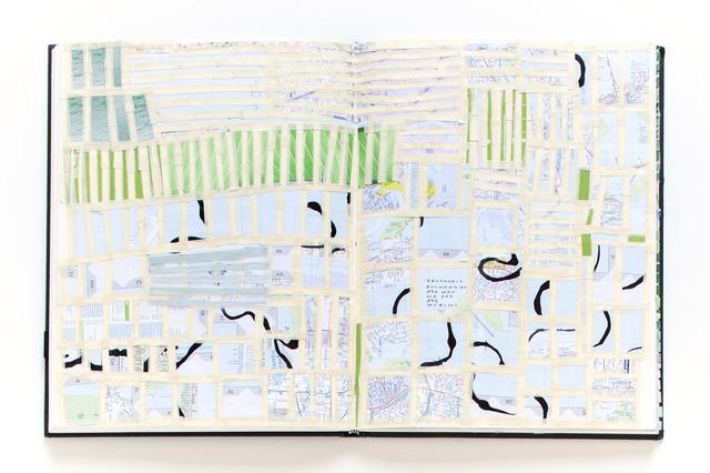 "Lisa Piasecki, 'Ritual Landscapes, ""Untitled""', 2014, Mana Contemporary"