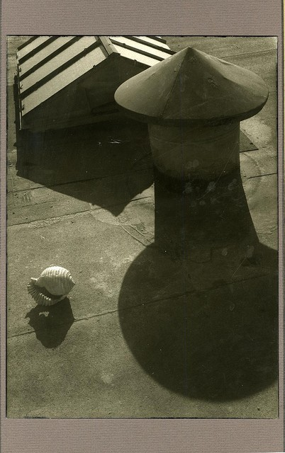 , 'Seashell on the Rooftop,' 1962, Be-hold