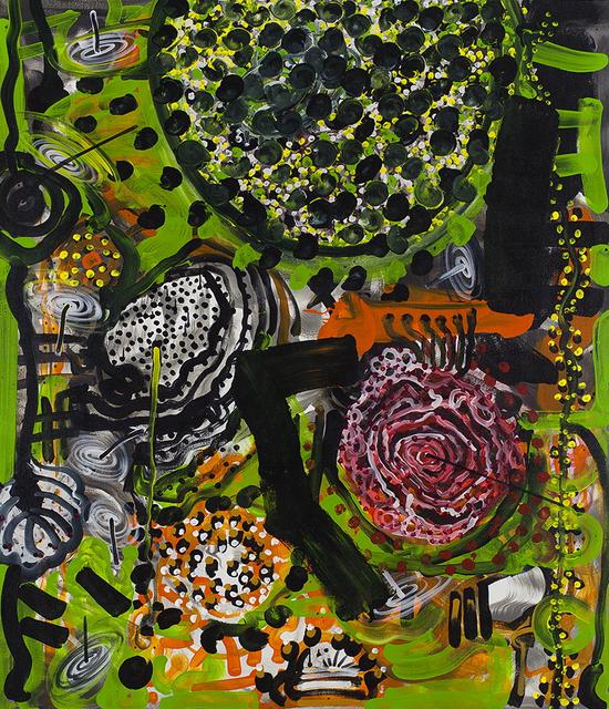 , 'Suite in Grey #18,' 2011, Swerdlow Art Group