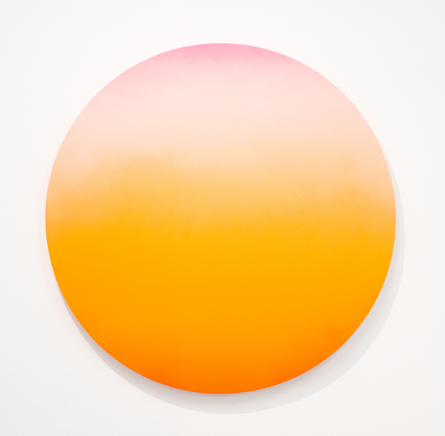 RAWS, 'Rising Sun', 2019, Urban Spree Galerie