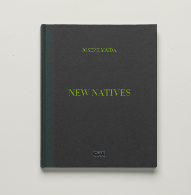 , 'New Natives,' 2015, L'Artiere