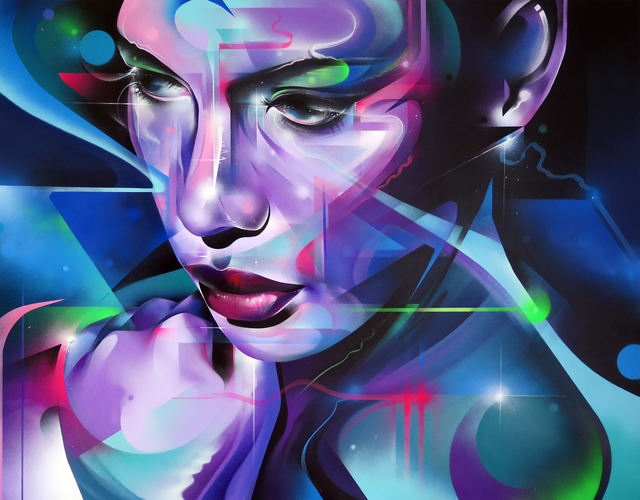 , 'Cross Wire,' 2017, Jewel Goodby Contemporary